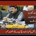 SR seeks details of protocol vehicles under use railway