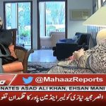Mazari: PM Imran Khan won't ever compromise on issues