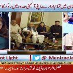 Spot Light – Exclusive program with 'Ch Aitzaz Ahsan'