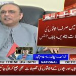 NRO case: Zardari tells SC owns no property abroad