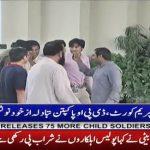 CJP order to initiate 2 inquires in DPO Pakpattan case