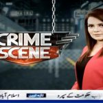Crime Scene – 5-9-2018