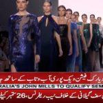 Fashion week kicks off in NewYork
