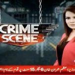 Crime Scene – 7-9-2018