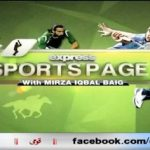 Express Sports Page – 7-9-2018