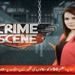 Crime Scene – 10-9-2018