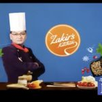 Zakir's Kitchen 10 September, 2018