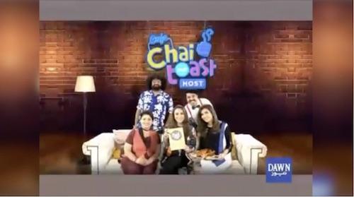 Chai, Toast Aur Host September 14th,2018