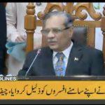 DPO Pakpattan transfer case: SC summons Punjab CM Usman Buzdar