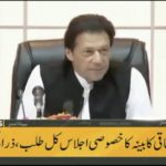 Pakistan To Present Mini-Budget Tomorrow: Imran Khan