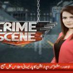Crime Scene – 17 September, 2018