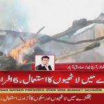 Sadiqabad: 6 injured in Brawl between 2 groups