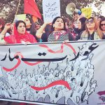 Is Pakistan Ready To Accept And Withstand The Real Concept of Feminism?