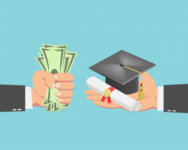Is quality of education directly proportional to the increased fee structure in Pakistan?