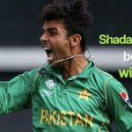 Shadab Khan's brilliant wicket spree