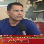 Waqar Younis bats for mentor Imran Khan, says peace important
