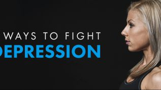 7 Ways To Fight Depression
