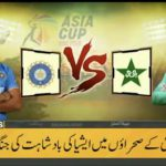 Asia Cup: India vs Pakistan match tickets in high demand
