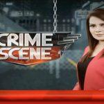Crime Scene – 19 September, 2018