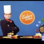 Zakir's Kitchen – 21 September 2018