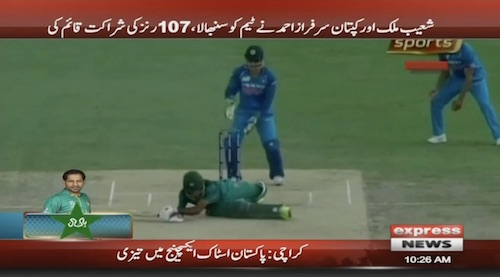 Asia Cup: India beat Pakistan in convincing fashion
