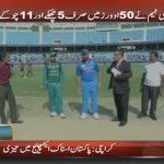 Asia Cup 2018: India thrash listless Pakistan
