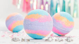 Make your own Bath Bombs at home