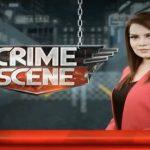Crime Scene – 24 September, 2018