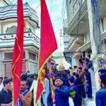 Hindu Community: A minority building interfaith harmony