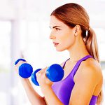 3 Exercises to Tone your Upper Body