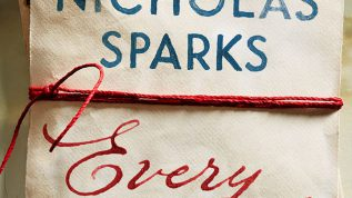 """Nicholas Sparks releasing his new Novel, """"Every Breath"""""""