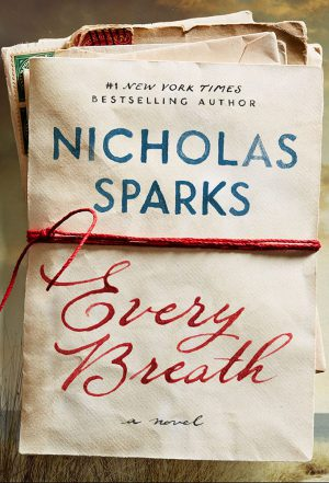 """Nicholas Sparks releasing his new book, """"Every Breath"""""""