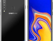 Samsung Launching World's First Quad-Camera Phone.