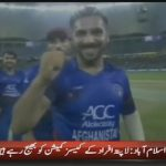 India-Afghanistan Asia Cup match ends in a thrilling tie