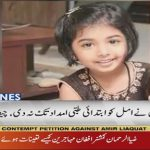 SC forms committee to probe killing of Amal Umer