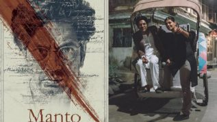 Uncertainty Takes Over Nandita Das's Manto Release In Pakistan.