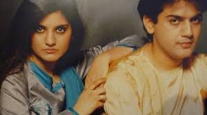 Nazia Hassan's Ex-Husband To Make A Film On Her.