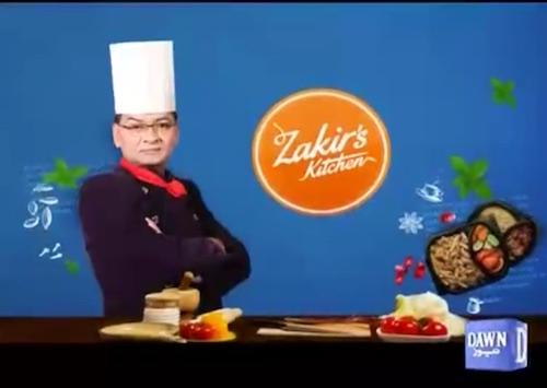 Zakir's Kitchen September 27th, 2018