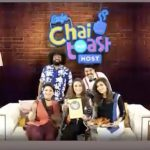 Chai toast aur host – 27 September, 2018