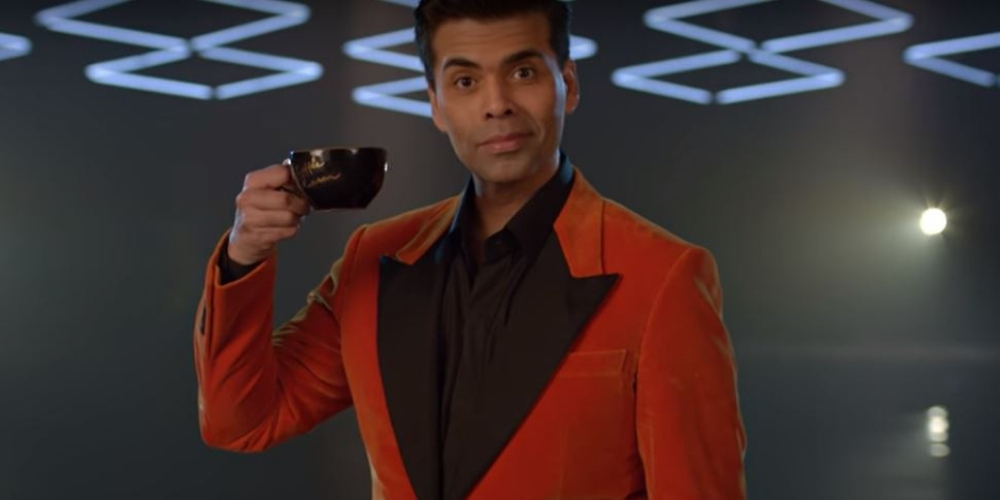 """Our """"Guilty Pleasure"""": Koffee with Karan season 6 is coming on 21st October"""
