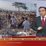 Indonesia earthquake and tsunami: Dead buried in mass grave