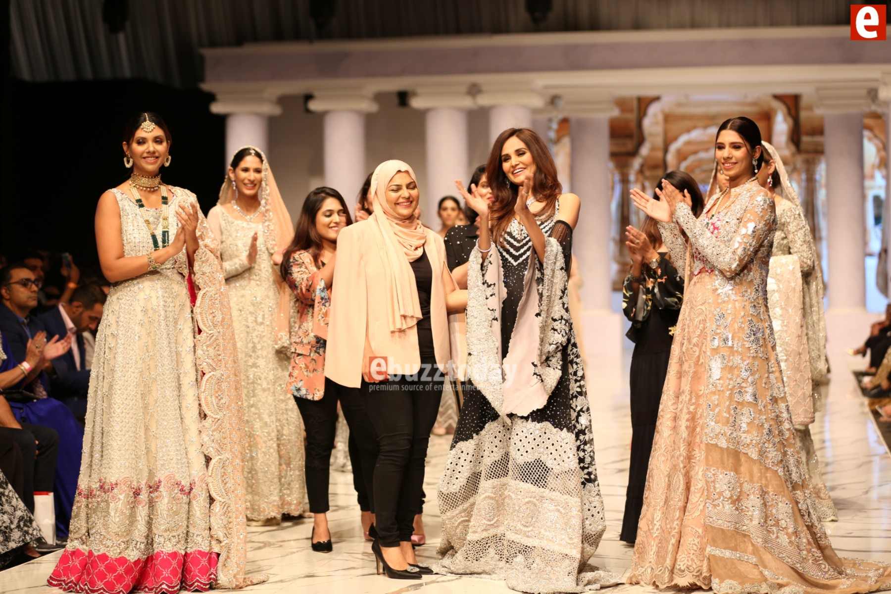 Fashion Pakistan Week Just Ended And Here Are All The Trends For The Upcoming Season
