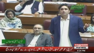 Bilawal Bhutto: Charity cannot sustain economy