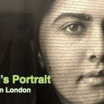 Malala's Portrait unveiled at London's National Portrait Gallery