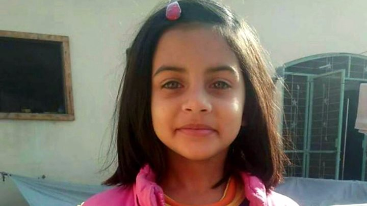 Zainab's Case: Convict Imran Ali Sentenced To Death For 17th October