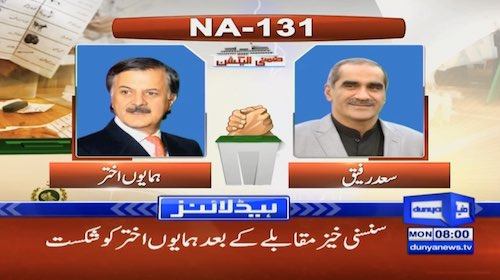 By-elections 2018: Upset for PTI as PML-N gains big in Punjab