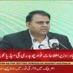 Fawad Chaudhry: We have to take people of the nation in confidence regarding electricity issues
