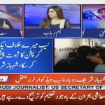 Saad Rasool: PTI government was ill prepared