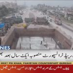KP Govt failed to complete Peshawar bus rapid transit