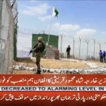 Pak-Afghan border closed for two days